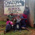 Korazón Solidario en Kenia