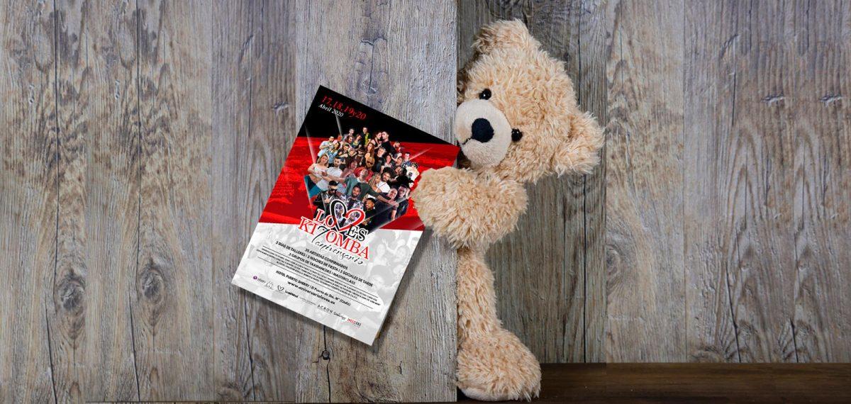 Regala Loves Kizomba 7º Aniversario